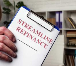 Learn about an FHA Streamline Refinance