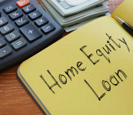 Look into a home equity loan with Valley Mortgage, Inc. of Fargo, North Dakota.