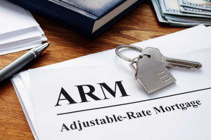 Things to know about Adjustable Rate Mortgages.