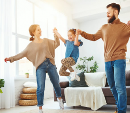 Learn how to build equity in your home fast