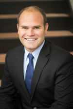 Brian Johnson with Valley Mortgage Inc. of Fargo, North Dakota.