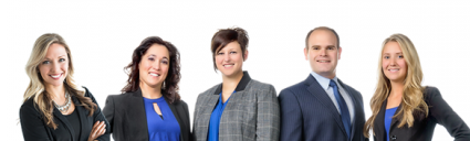 The FM Areas Best Mortgage Team