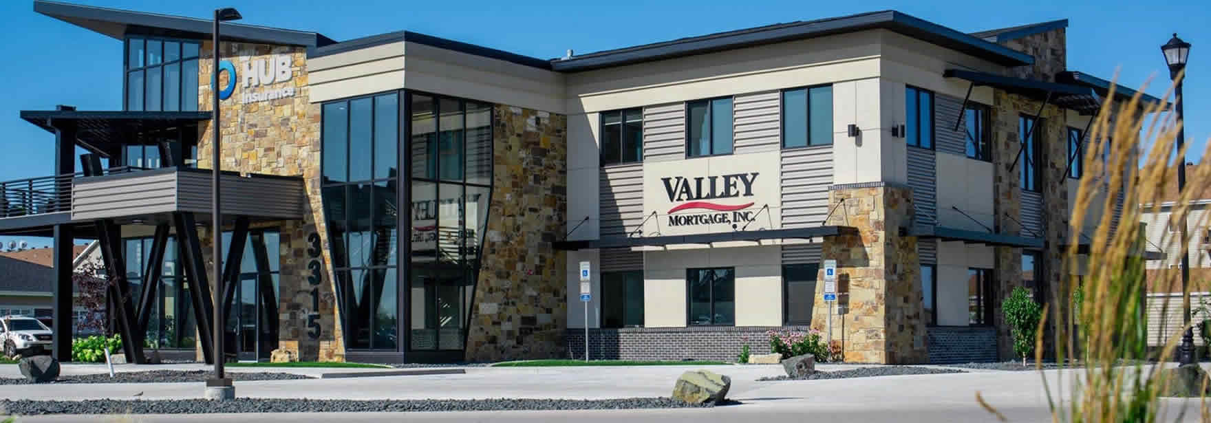 Valley Mortgage Inc. provides mortgage services in the Fargo-Moorhead, and surrounding communities.