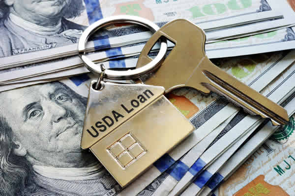 USDA Home Loans are available with Valley Mortgage, Inc. of Fargo, North Dakota.