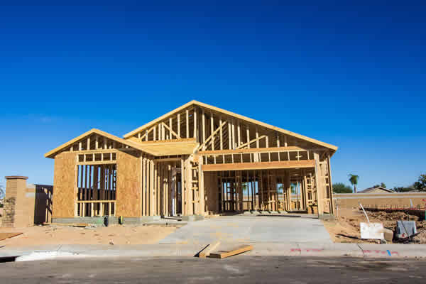 Get a new home construction loan with Valley Mortgage, Inc. of Fargo, North Dakota.